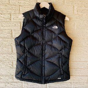 Northface 550 vest